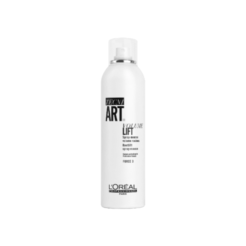 Hair Mousse for Roots Volume