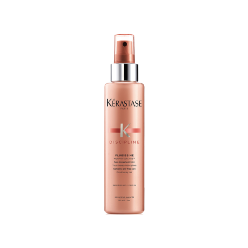 Professional Spray for Curly Hair