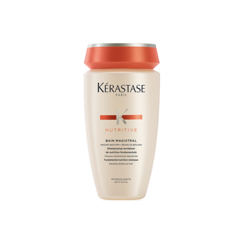 Professional Shampoo for Dry Hair