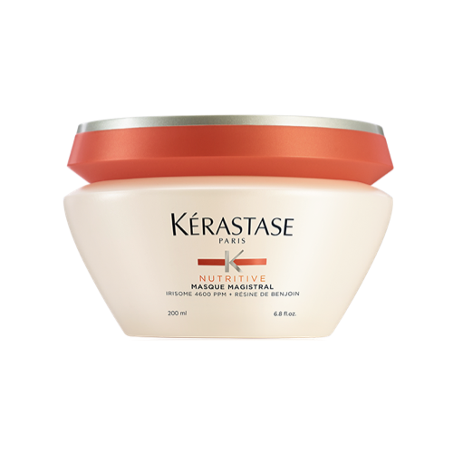 Professional Mask for Extremely Dry Hair