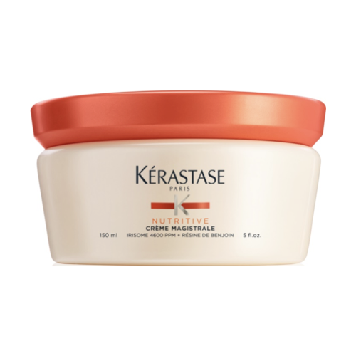 Professional Cream for Dry Hair