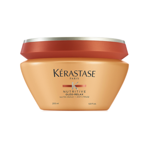 Professional Mask for Dry Hair