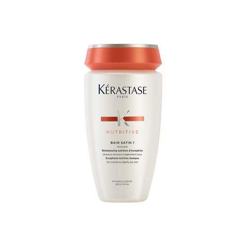 Professional Shampoo for Normal to Dry Hair