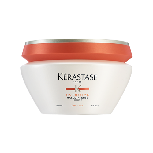 Professional Mask for Thick Dry Hair