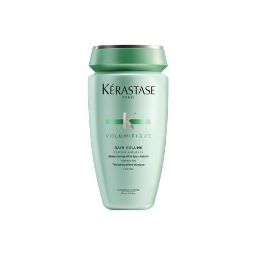 Professional Shampoo for Thin Volumeless Hair