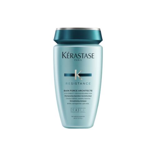 Professional Shampoo for Damaged Hair