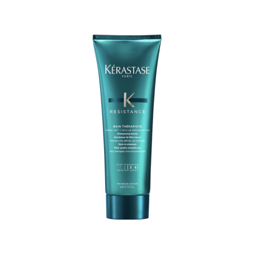 Professional Shampoo for Extremely Damaged Hair
