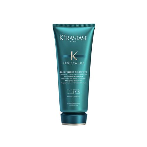 Professional Pre-Shampoo Treatment for Damaged Hair