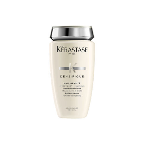 Professional Shampoo for Low Hair Density