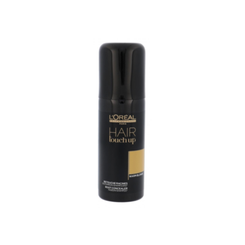 Professional Correcting Spray for Covering White Hair