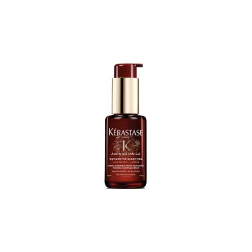 Nutritive Aromatic Hair Oil