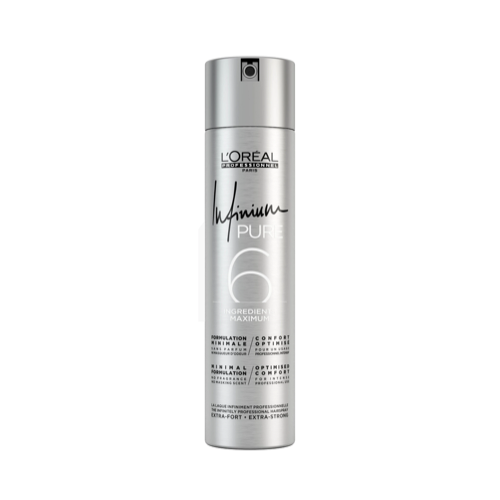 Professional Extra Strong Fixing Hairspray
