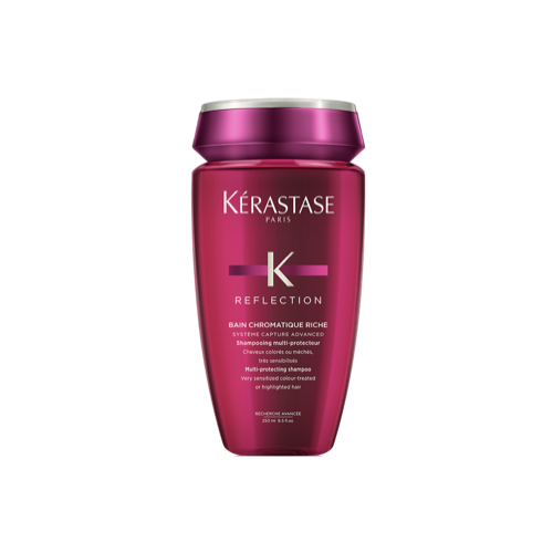 Professional Shampoo for Color Treated Hair