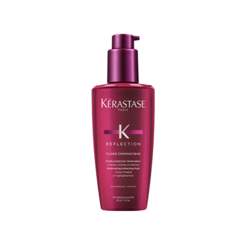 Color Protection Fluid for Sensitive Color Treated Hair