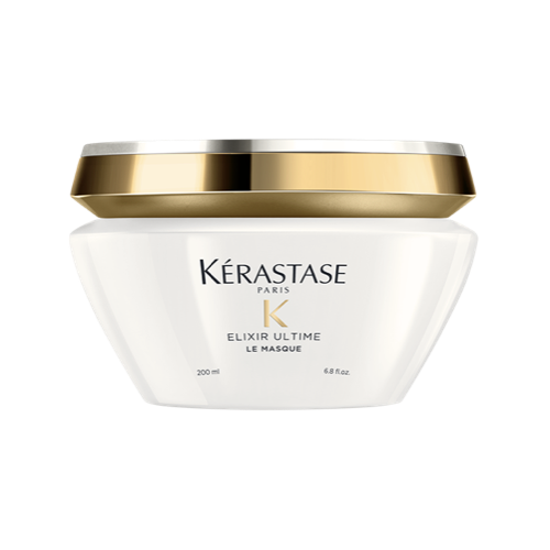Professional Mask for Dull Hair