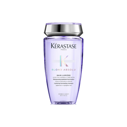 Professional Shampoo For Blonde or Highlighted Hair