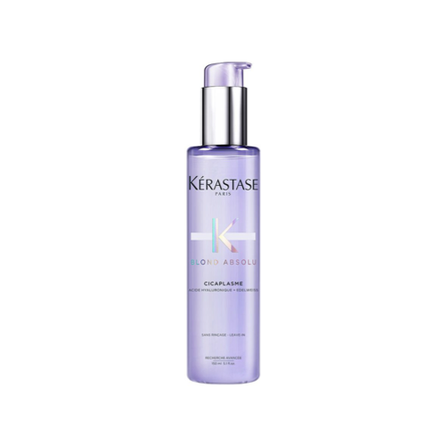 Professional Serum Treatment for Blonde or Highlighted Hair