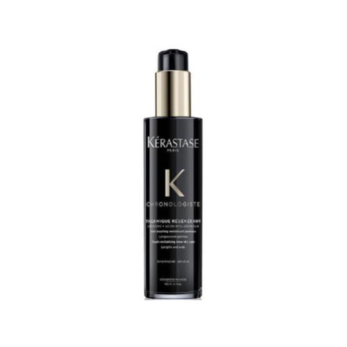Regenerating Hair Milk for Thermal Protection