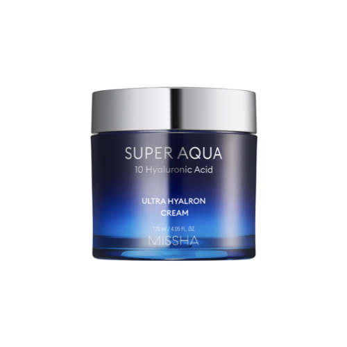 Intensive Long Lasting Hydration