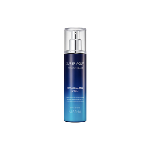 Intensive and Long Lasting Hydration